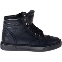 Sapatos Criança Botas baixas Melania ME2000D8I.B Azul