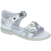 Sapatos Rapariga Sandálias Falcotto 1500702-02-9111 Prata