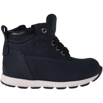 Sapatos Criança Botas baixas Melania MK1032B8I.B Azul