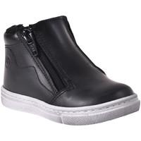 Sapatos Criança Sapatilhas de cano-alto Melania ME0118A8I.Y Preto