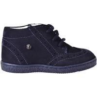 Sapatos Criança Botas baixas Melania ME0146A8I.B Azul