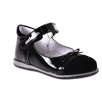 Sapatos Rapariga Sabrinas Melania ME0149A8I.A Preto