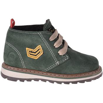 Sapatos Criança Botas baixas Melania ME1032B8I.X Verde