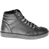 Sapatos Criança Sapatilhas de cano-alto Melania ME6000F8I.Y Cinzento