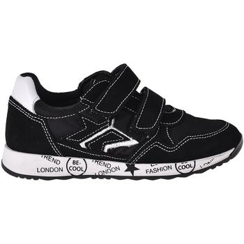Sapatos Criança Sapatilhas Melania ME6247F8I.A Preto