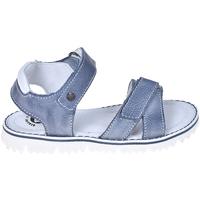 Sapatos Rapariga Sandálias Melania ME4031D9E.C Azul
