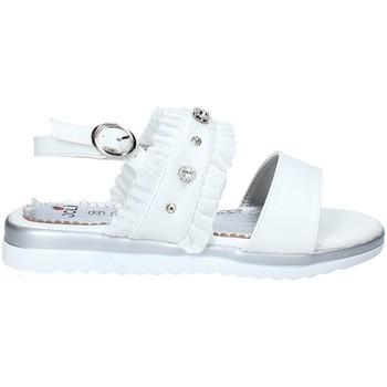 Sapatos Rapariga Sandálias Joli JT0045S Branco