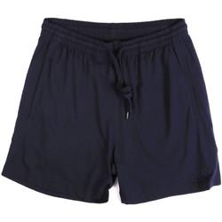 Textil Homem Shorts / Bermudas Key Up 2M955 0001 Azul