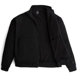 Textil Homem Sweats Calvin Klein Jeans 00GMS9J438 Preto