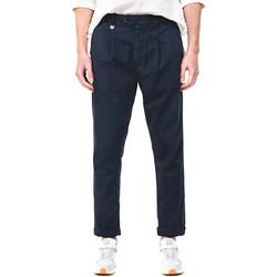Textil Homem Calças Antony Morato MMTR00500 FA900113 Azul