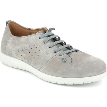 Sapatos Homem Sapatilhas Grunland SC4445 Cinzento