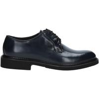 Sapatos Homem Sapatos Rogers AM001 Azul