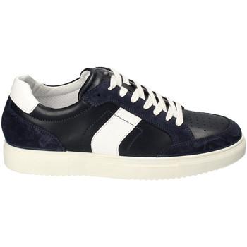 Sapatos Homem Sapatilhas IgI&CO 3132900 Azul