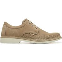 Sapatos Homem Sapatilhas Enval 3231444 Bege