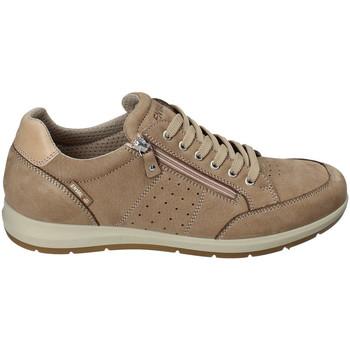 Sapatos Homem Sapatilhas Enval 3233022 Bege