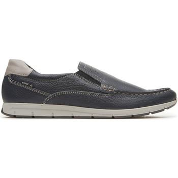 Sapatos Homem Mocassins Enval 3238000 Azul