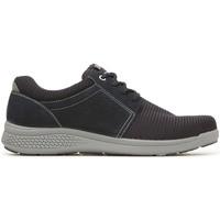 Sapatos Homem Sapatilhas Enval 3240800 Azul
