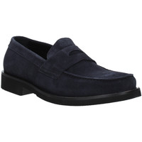 Sapatos Homem Mocassins Rogers AZ004 Azul