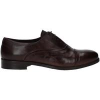Sapatos Homem Sapatos Rogers T0001 Castanho