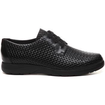 Sapatos Homem Sapatilhas Stonefly 211282 Preto