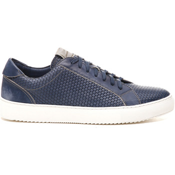 Sapatos Homem Sapatilhas Stonefly 211289 Azul