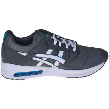 Sapatos Homem Sapatilhas Asics 1191A112 Cinzento