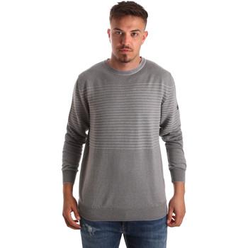 Textil Homem camisolas Navigare NV00196AD 30 Cinzento