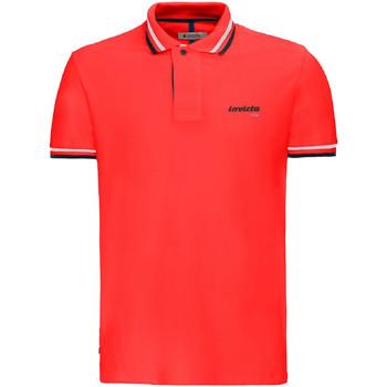 Textil Homem Polos mangas curta Invicta 4452202/U Vermelho