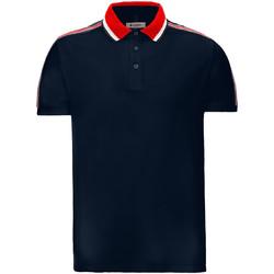 Textil Homem Polos mangas curta Invicta 4452206/U Azul