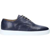 Sapatos Homem Sapatilhas Rogers DV 10 Azul