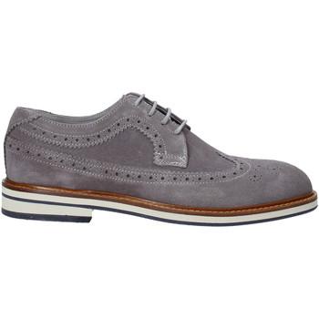 Sapatos Homem Sapatos Rogers OT 602 Cinzento