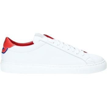 Sapatos Homem Sapatilhas Rogers DV 01 Branco