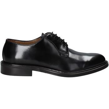 Sapatos Homem Sapatos Rogers 1019_3 Preto