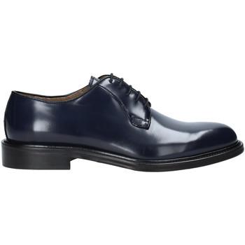 Sapatos Homem Sapatos Rogers 1019_3 Azul