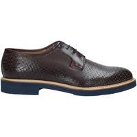 Sapatos Homem Sapatos Rogers 1031_3 Castanho