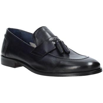 Sapatos Homem Mocassins Rogers 1023_3 Azul