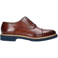Sapatos Homem Sapatos Rogers 1002_3 Castanho