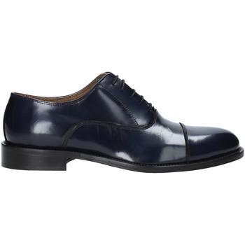 Sapatos Homem Sapatos Rogers 1002_3 Azul