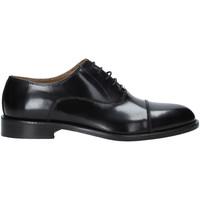 Sapatos Homem Sapatos Rogers 1002_3 Preto