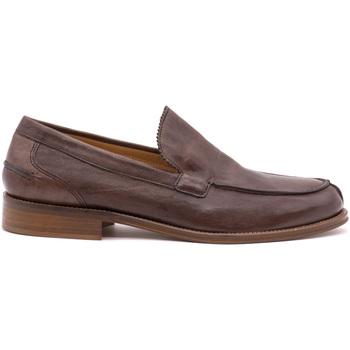 Sapatos Homem Mocassins Soldini 20777-O-V80 Castanho