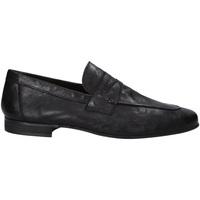 Sapatos Homem Mocassins Soldini 20115-A-V07 Preto