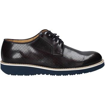Sapatos Homem Sapatos Exton 5103 Vermelho