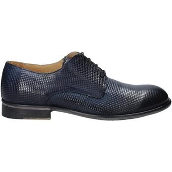 Sapatos Homem Sapatos Exton 5354 Azul