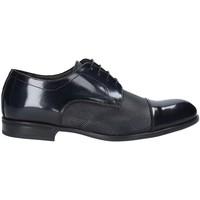 Sapatos Homem Sapatos Exton 1385 Azul