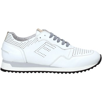 Sapatos Homem Sapatilhas Exton 903 Branco