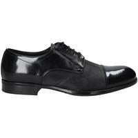 Sapatos Homem Sapatos Exton 1385 Preto