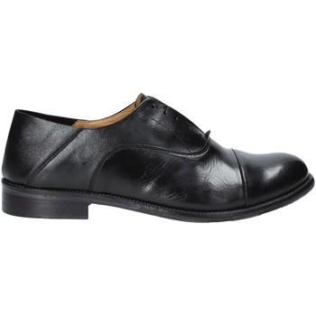 Sapatos Homem Sapatos Exton 3103 Preto