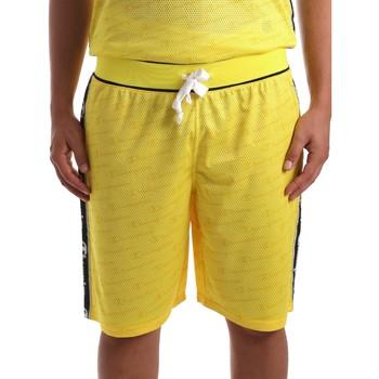 Textil Homem Fatos e shorts de banho Champion 212836 Amarelo