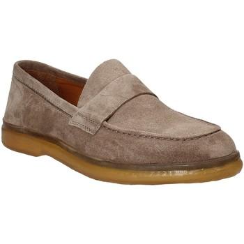 Sapatos Homem Mocassins Marco Ferretti 360006MF Bege