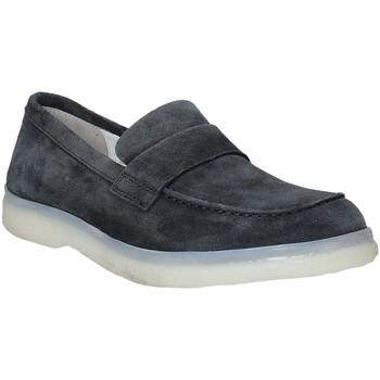 Sapatos Homem Mocassins Marco Ferretti 360006MF Azul